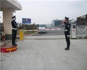 工厂保安服务